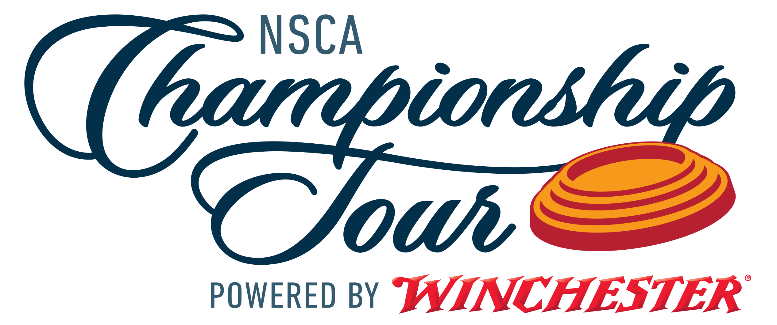 NSCA Championship Tour, Powered by Winchester