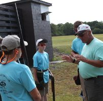 Support Youth, Other Programs with NSSA-NSCA Donations