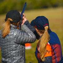 Two Special Ladies Events at Nationals