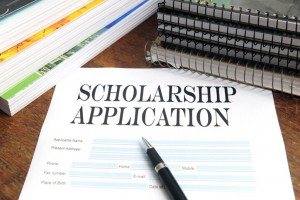 Scholarship App Deadline Extended to April 1