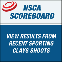 NSCA Scoreboard: Latest Shoot Results