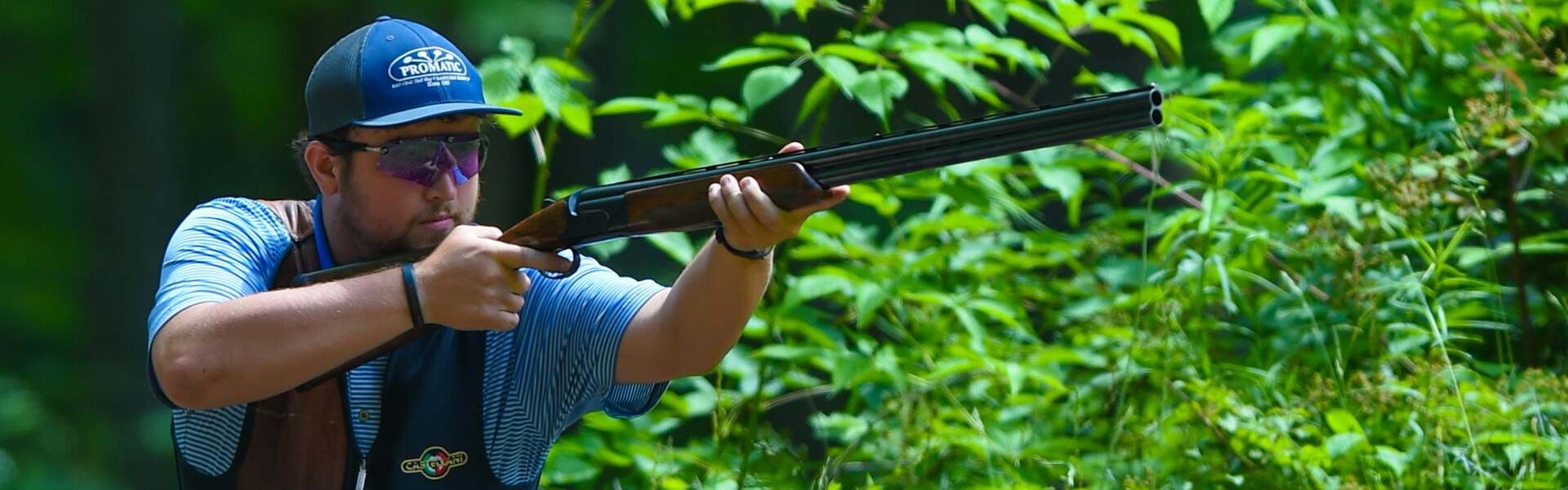Sporting clays leagues for teens