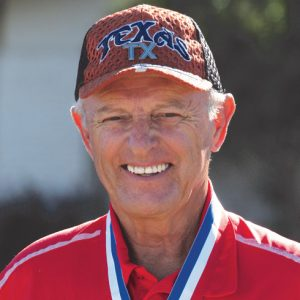 Former NSSA-NSCA Executive Director Don Snyder Passes