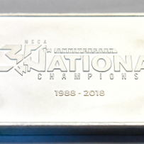50 Nationals Attendees To Win Anniversary Silver Bars