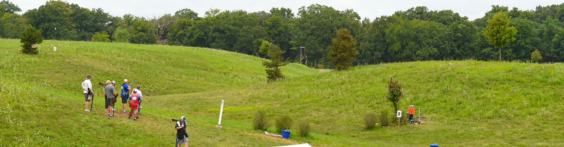 NSCA - National Sporting Clays Association – The NSCA is